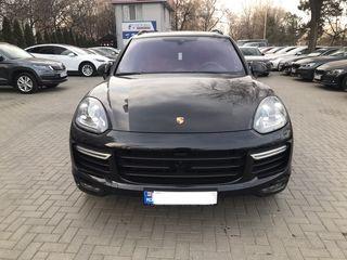 Porsche Другое