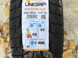 UniGrip 2 bucati 245/70 R16