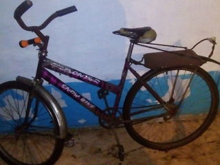 vind bicecleta urgent