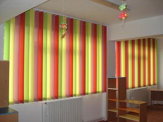Confortul locului de munca și a casei cu jaluzelele verticale!!! Plase anti-insecte.