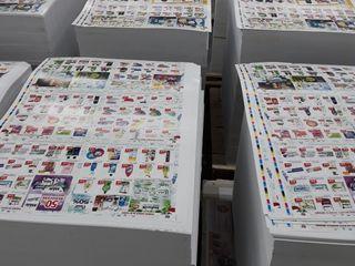 Dumneavoastră deja a-ți ținut în mână produse tipărite de tipografia NEOSAN