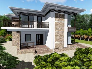 Proiecte case particulare / Arhitect / Inginer