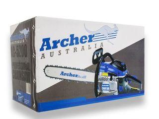Бензопила 2.2 kW Archer AC-5200/Motofierestrău/Garantie/Livrare Gratuita/2200 lei/in rate 0%