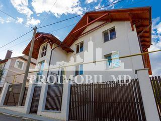 Scapă de aglomerația orașului cumpără casă în Tohatin!