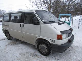 Volkswagen T 4