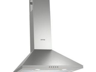 Кухонная вытяжка Gorenje WHC 623 E14X (OK-004/I)  настенный/ серебристый