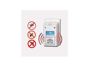 Эффективный электромагнитный отпугиватель Riddex