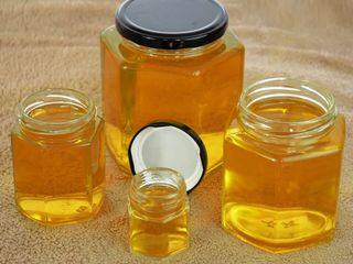 Баночки для меда