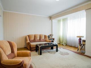Apartament în chirie, str. M. Dosoftei, 300 €