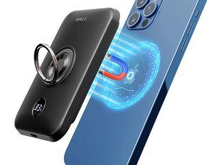 iWalk Magnetic Wireless Power Bank