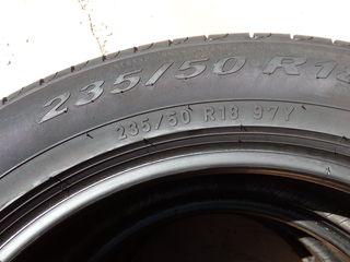235/50 R18 Pirelli
