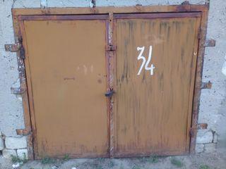 Garaj în Criuleni