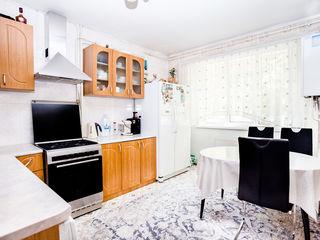 Apartament cu incalzire autonomă