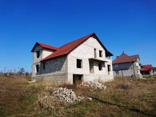 Casa nefinisata in satul Budesti, la doar 48 000 euro