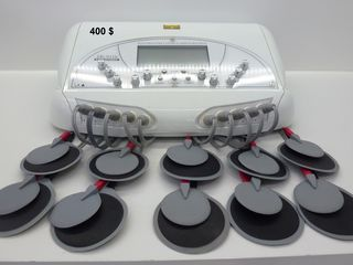Миостимулятор профессиональный NB-9116
