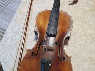 Скрипка 4/4,более 100 лет