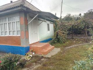 Urgent Se vinde casa in satul Cotiujenii Mari r. Soldanesti la un pret avantajos