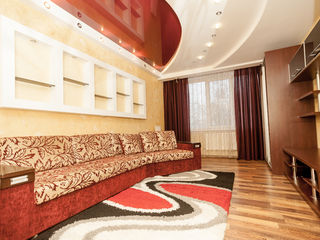 Apartament în chirie, str. Alba Iulia, 500 €!
