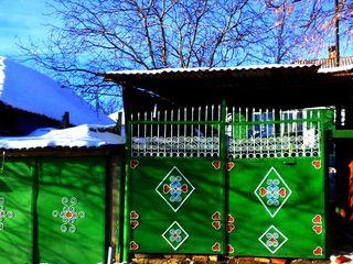 Vind urgent casa in centrul orasului Nisporeni