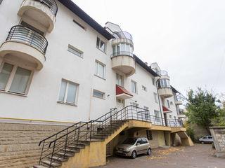 Buiucani, M. Kogalniceanu. Apartament cu euroreparatie si sauna. 241 m. p. Curte inchisa