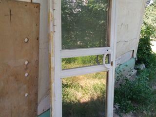 Продаю окна , двери , витражи