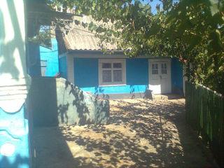 Vînd urgent casă în s. Hîrbovăț r-l Anenii Noi, preț negociabil, variante, rate.