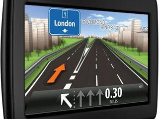 GPS TomTom 4en52 z1230 - un accesoriu necesar pentru iubitorii de calatorii