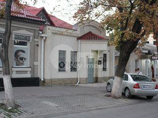 Oficiu în sect. Centru, 130 mp, 1200 € !