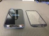 Стекло и дисплей Samsung, Nokia, iPhone