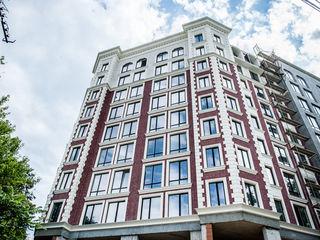 """Complexul Rezidential """"Avram Iancu"""" ! Apartament cu 3 odai in varianta alba!"""