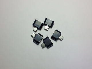 Адаптер USB к телефону - Adapter USB pentru telefon