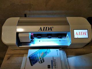 Плоттер AiDa отличный бизнес с минимальными вложениями!!