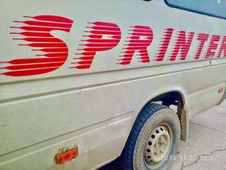 Facem  totul comanda  la Sprinter ( praguri, arcuri,placuri din metal,părți laterale și  etc).