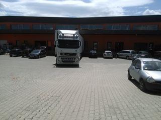 Volvo FH12 460cv