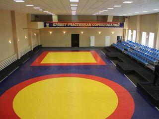 Борцовский ковёр, спортивный мат, татами, гимнастический мат, борцовский мат, страховочный мат