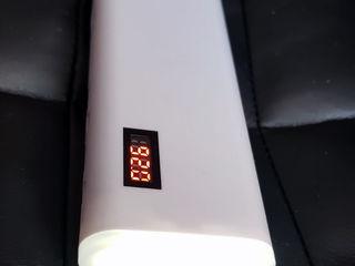 Super preț! Power bank 20000 mAh. Cu lanternă. Nou. 290 lei