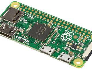 Raspberry Pi Zero (мини компьютер ARM)