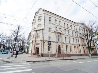 Centru, str. Bănulescu Bodoni, 3 spații comerciale, Euroreparație