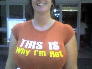 Прикольная футболка - лучший подарок