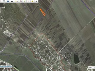 Pascani, teren agricol 84 ari