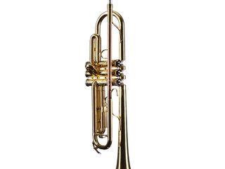 Trompeta Monzani