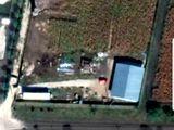 Участок +складское помещение. 12 км от Кишинева.