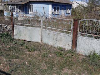Urgent vind casa batrineasca in satul Varvareuca.