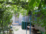 Casă de locuit cu utilităţi şi anexe ideal amplasată în centrul satului Chetrosu, raionul Drochia