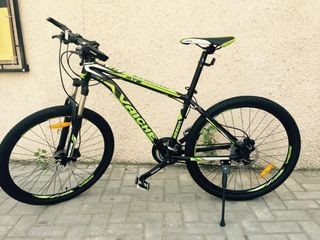 Новыи bike на гидравлике reducere
