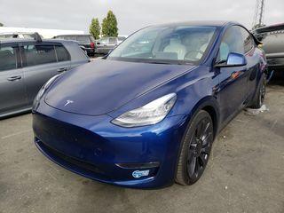 Tesla Другое