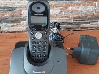 Telefon radio fix - Panasonic KX-TG1107