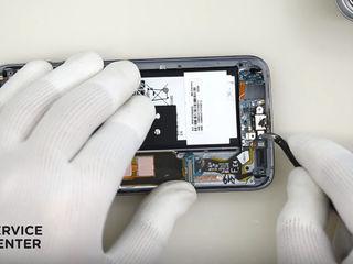 Samsung Galaxy A7 2015 (SM-A700HZWDSEK)  Не заряжается телефон, восстановим разъем!