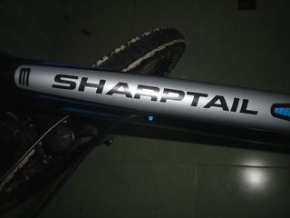 Bicicleta  Bulls,270 EURO ,complectatia Shimano,starea foarte buna,adus din germania.