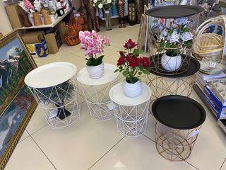 Suporturi pentru flori Подставки для цветов